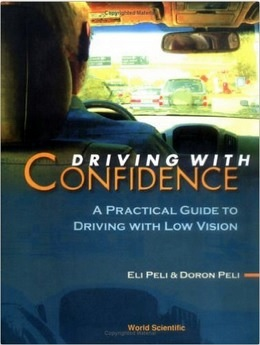 driving with confidence - front page