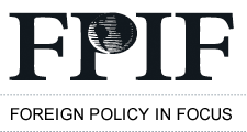 Foreign Policy in Focus